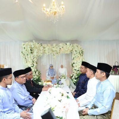 Majlis Nikah
