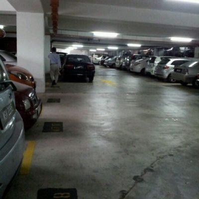 Parking Bertingkat
